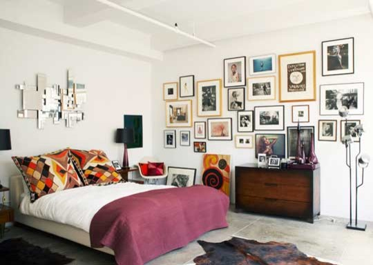 Bedroom interior design mistakes bedroom designs - Common mistakes in interior decor ...